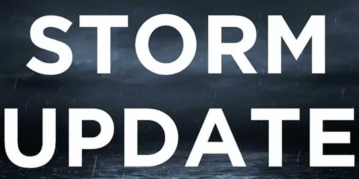 Multiple tornado and severe weather warnings in the ArkLaTex