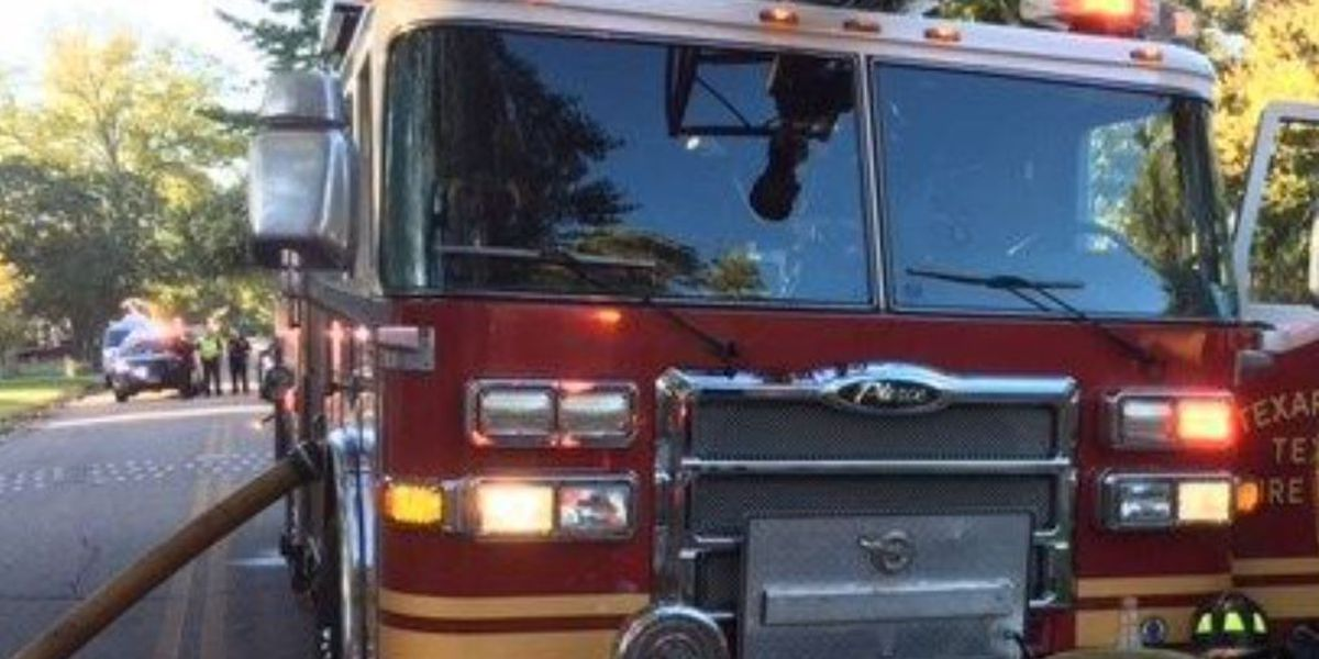 "City investigating fire driver's ""racially charged"" post"
