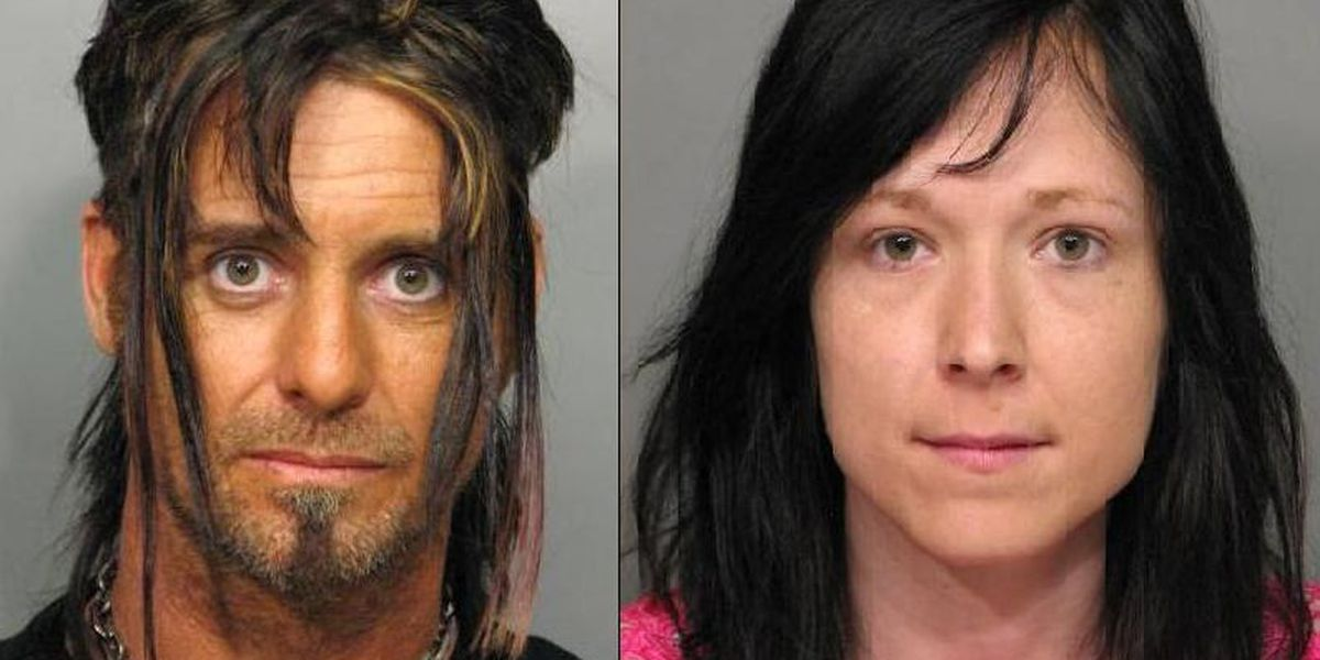 """""""Billy the Exterminator,"""" wife arrested on drug charges"""