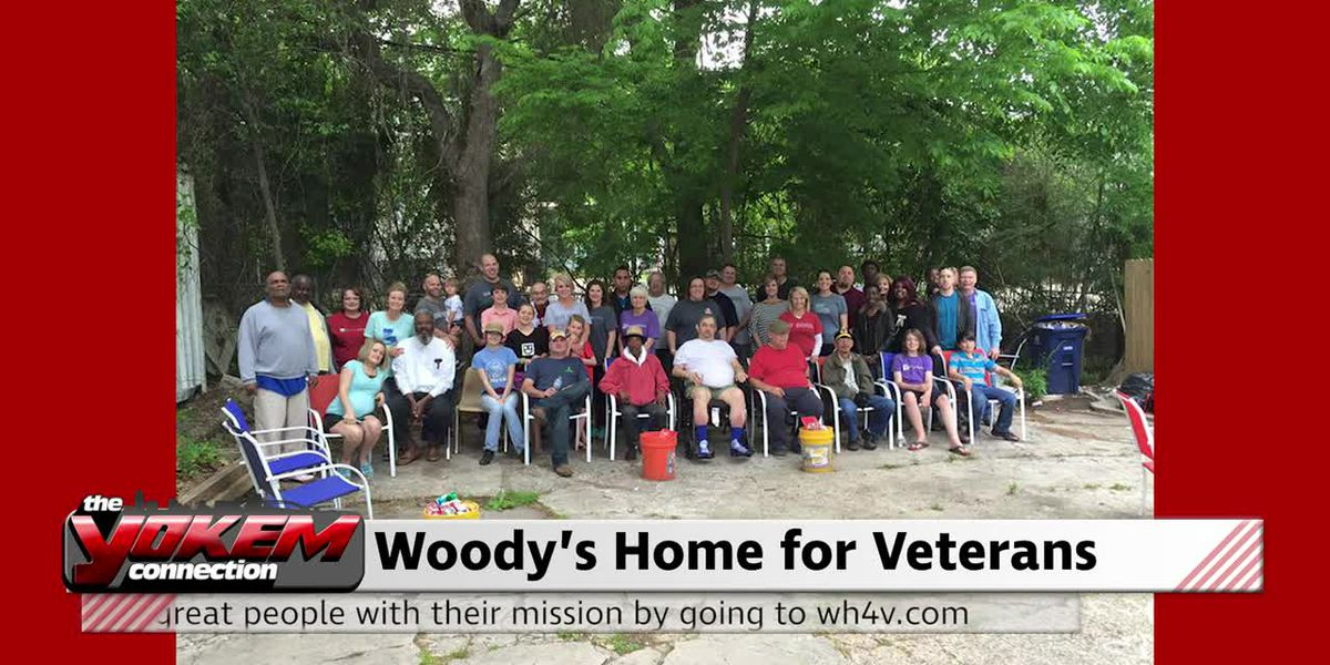 Yokem Connection - Woody's Home For Veterans