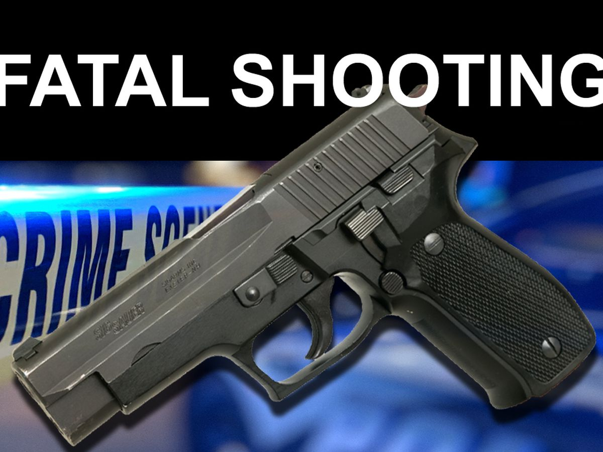 Man found shot dead along roadway in Claiborne Parish