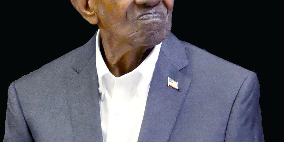 NWLA WWII veteran celebrates 100th Birthday