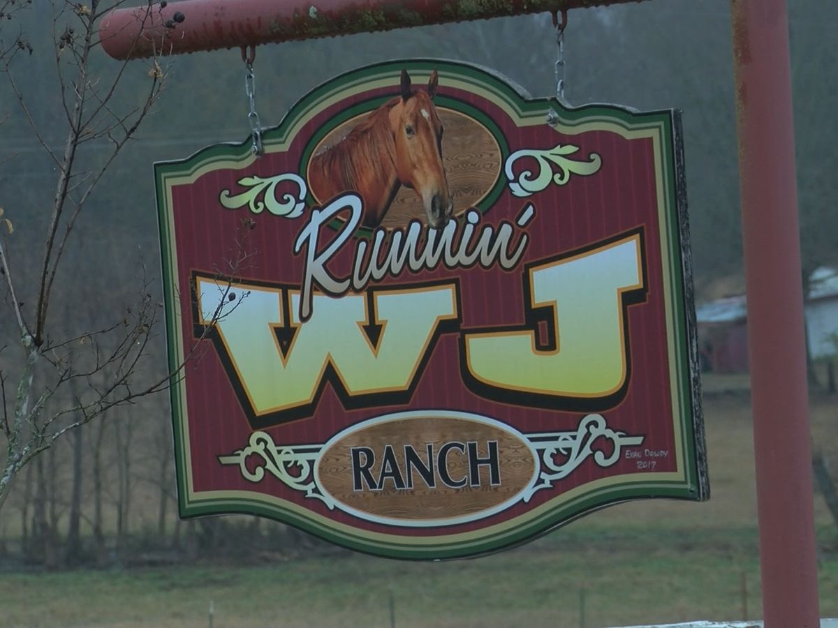 ETX therapeutic ranch seeking donations for scholarship fund
