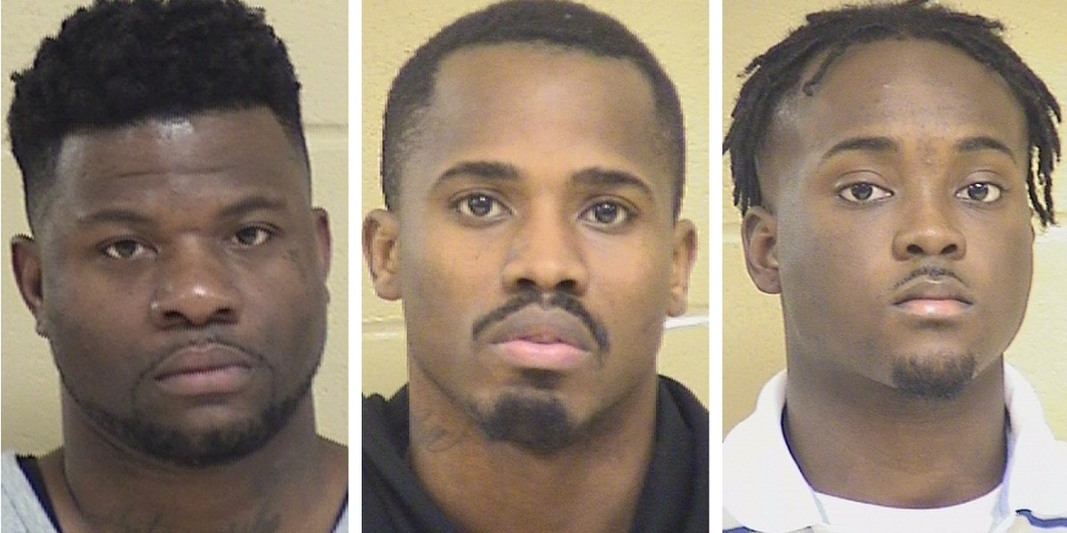 Arrests made in the death of Shreveport Police Officer Chatéri Payne