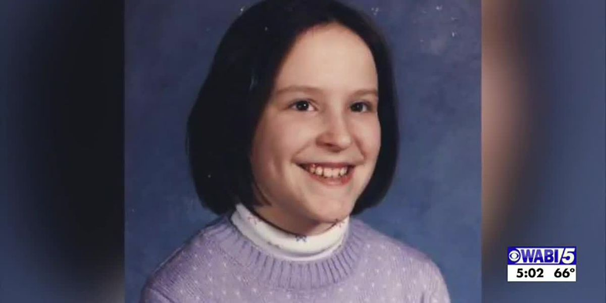Man arrested in 1986 killing of 11-year-old girl