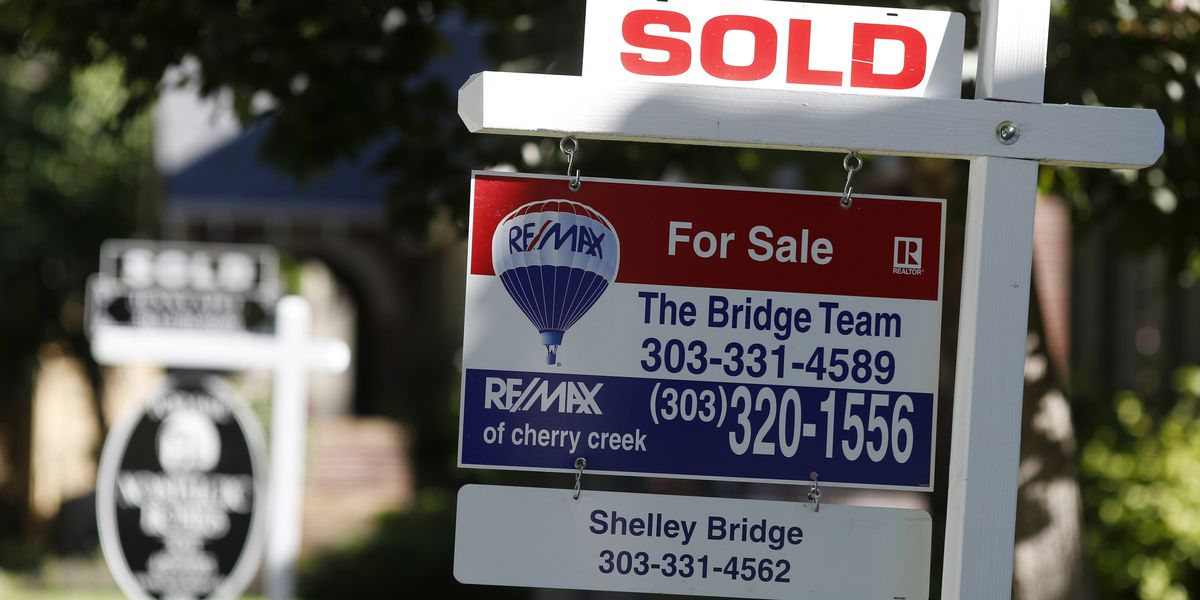 US home sales rise 1.4 percent, snap 6-month losing streak