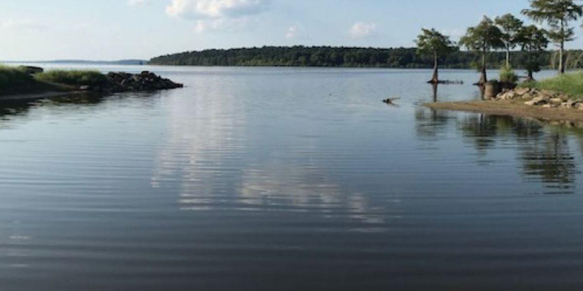 Man accidentally drowns in Toledo Bend Reservoir