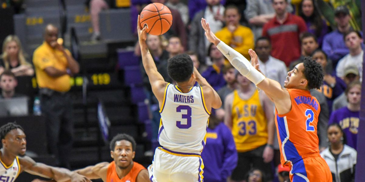 Tiger basketball drops out of top 10