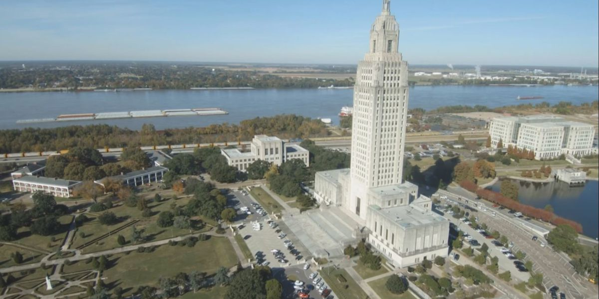 Over 2 million Louisianans have received stimulus payments