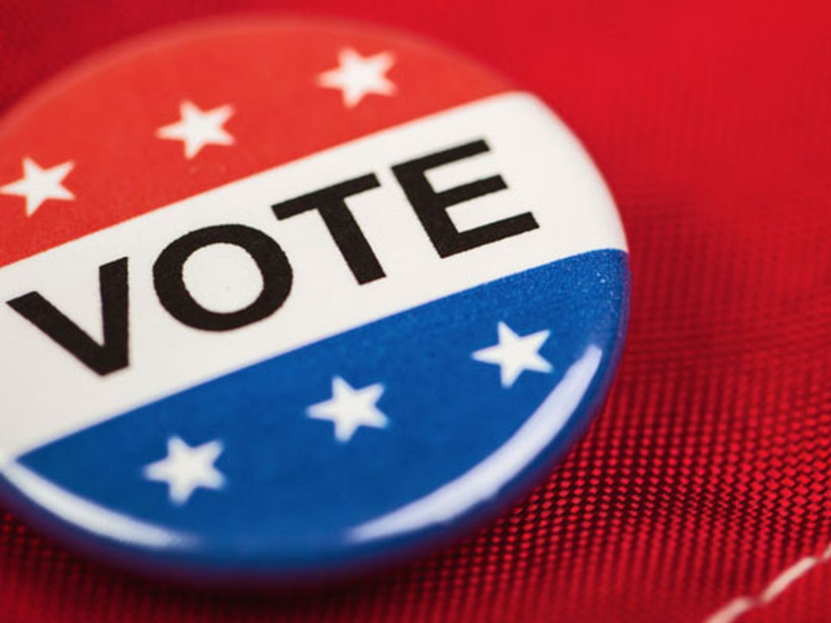 GEAUX VOTE: Louisiana General Election on Nov. 16