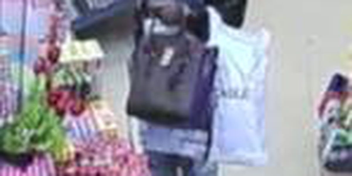 BCPD: Woman steals $90 worth of candy from Boardwalk