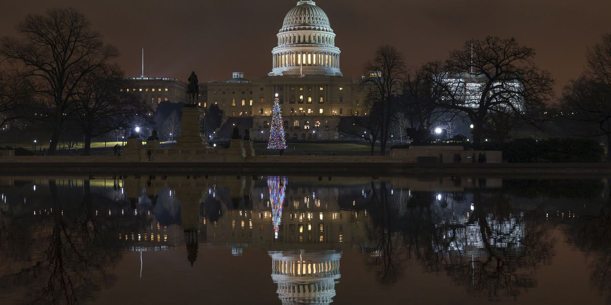 House Democrats have a plan to re-open government