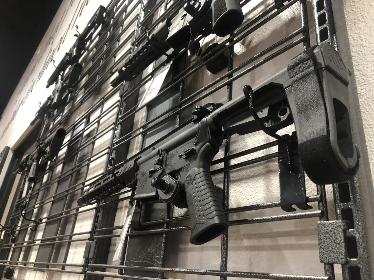 Political expert explains proposed gun bills expected to be filed in upcoming legislative session