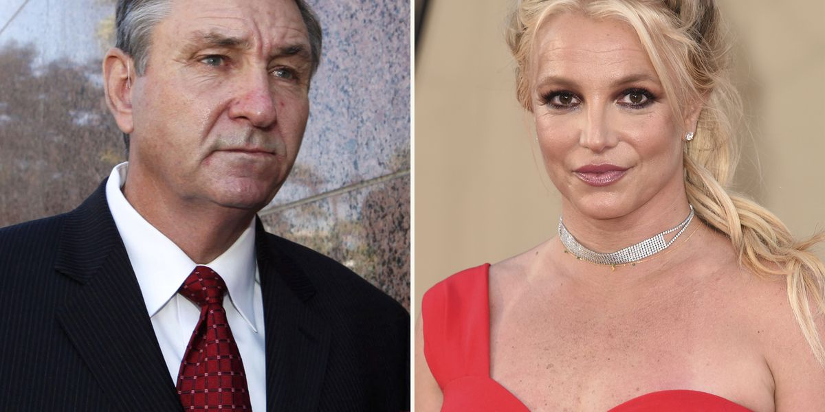 Britney Spears' dad requesting pop star to pay nearly $2 million of his legal fees