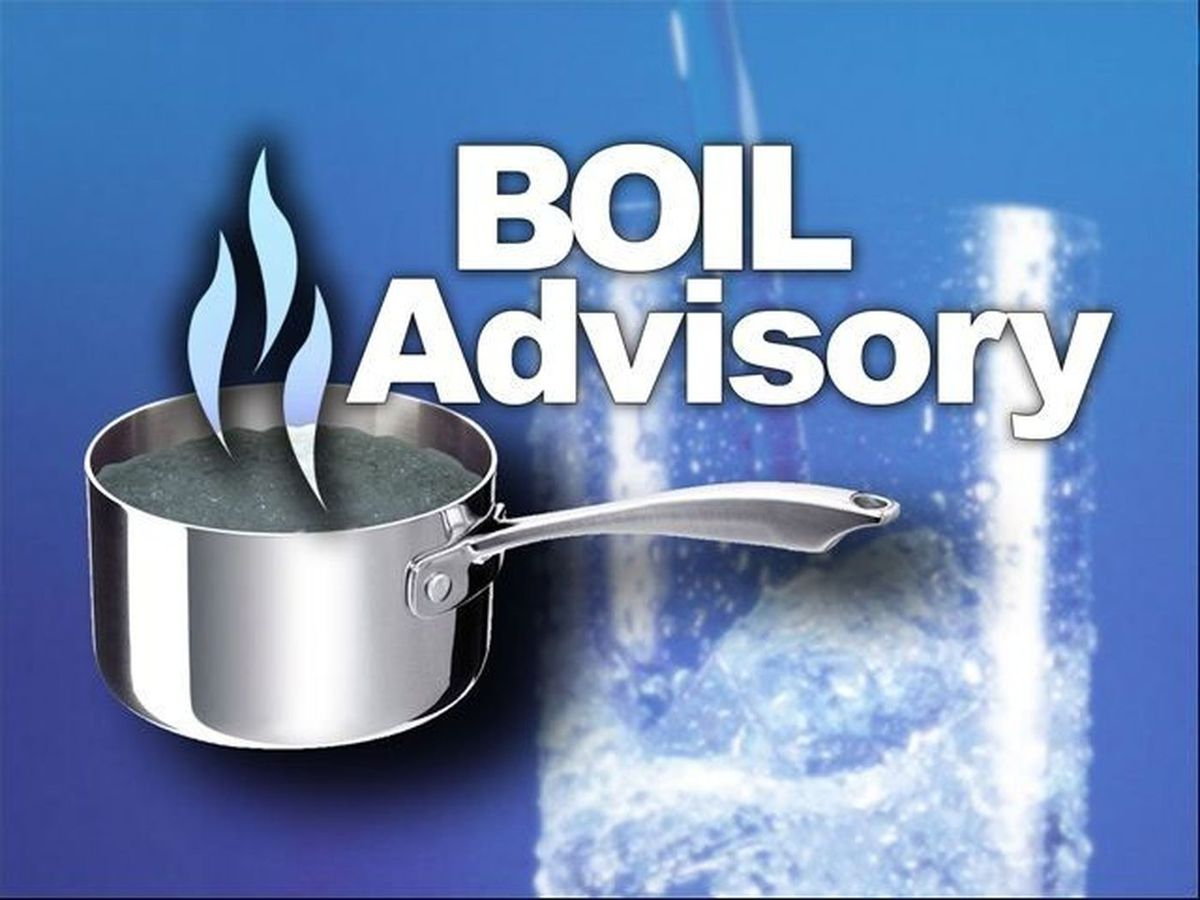 Shreveport water system issues boil advisory