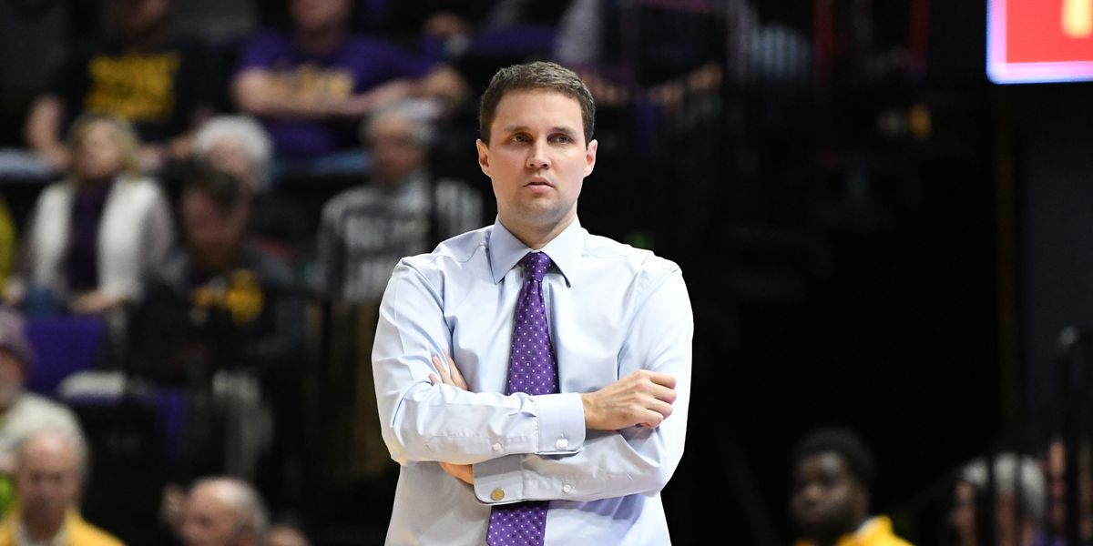 LSU moves up to No. 19 in AP Top 25 Poll