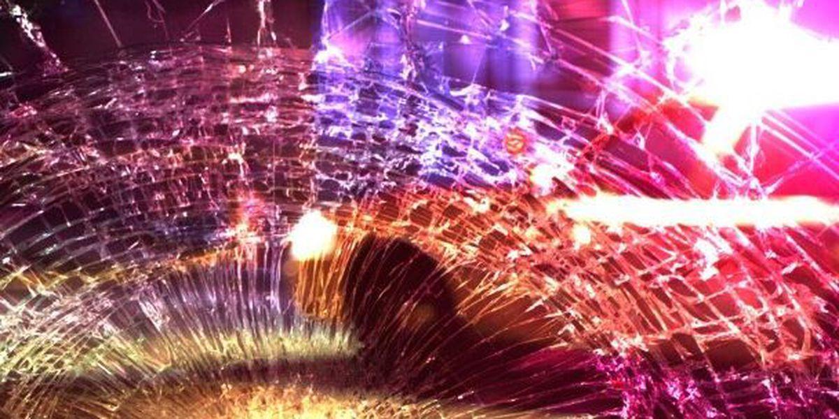 LSP: High speed, no helmet were factors in cyclist's death