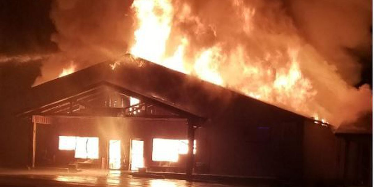 Fire Marshal: No sign of arson at Redwater Diner