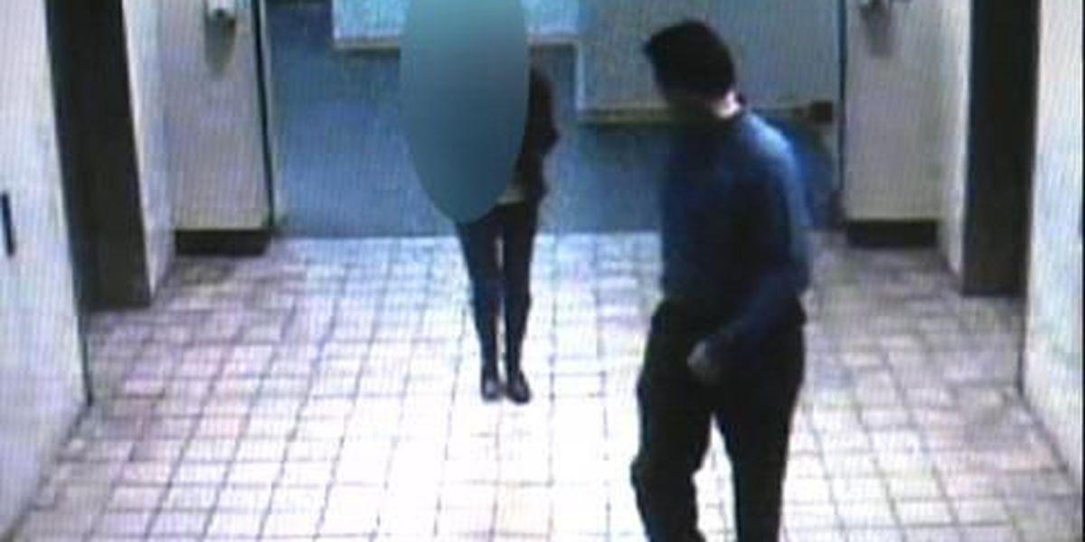 Rape victim files suit against city, former Ass't CAO