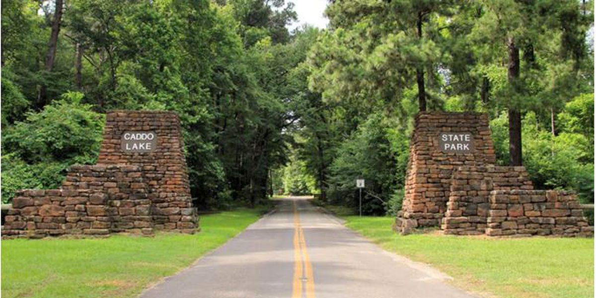 Caddo Lake State Park re-opens to public after storm damage causes closure