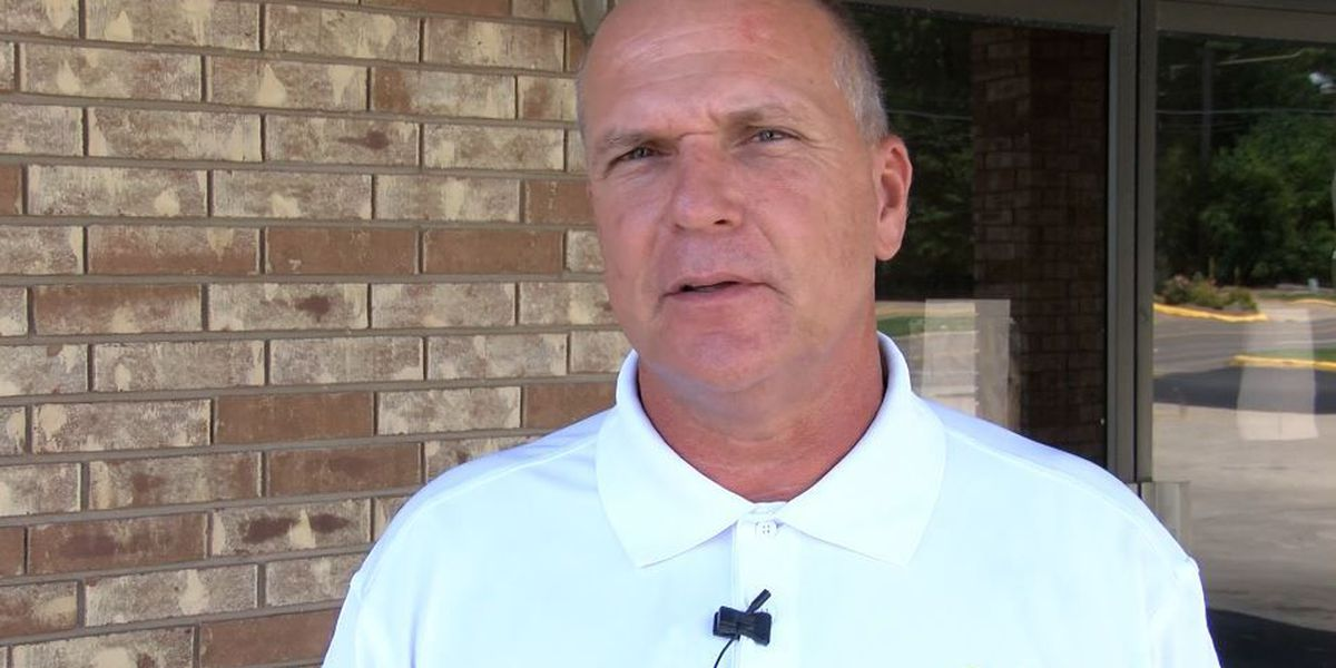 Allen Brown to run uncontested for Texarkana Arkansas mayor