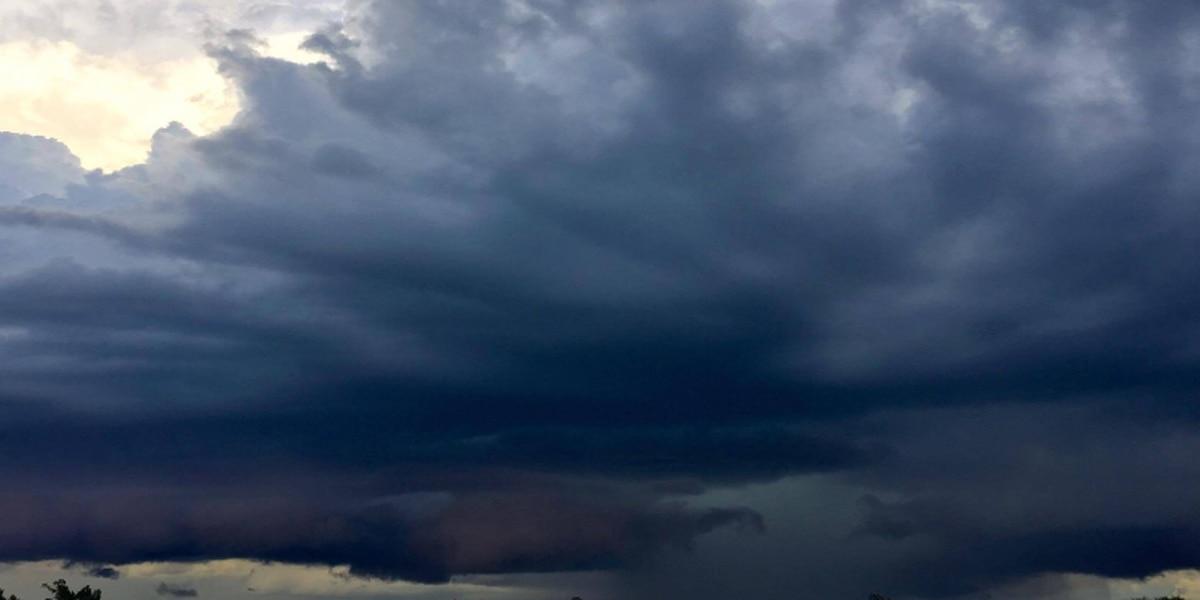 Heavy rain event unfolds by next Tuesday through at least Thursday