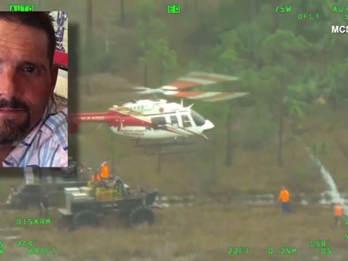 Florida hunter nearly loses leg, life when 10-foot-alligator bites him