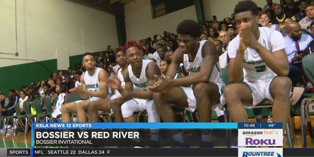 Bossier defeats Red River 75-55