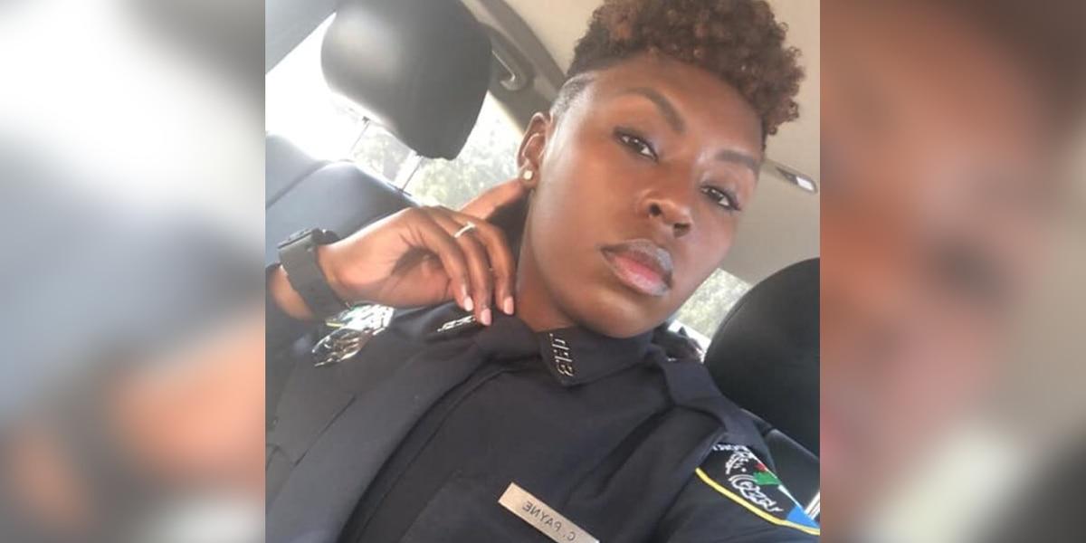 Captain Shreve High School remembers fallen SPD Officer, Chatéri Payne