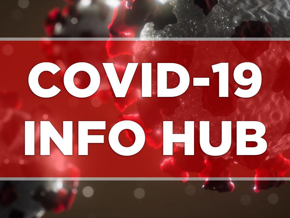 COVID-19: ArkLaTex information hub