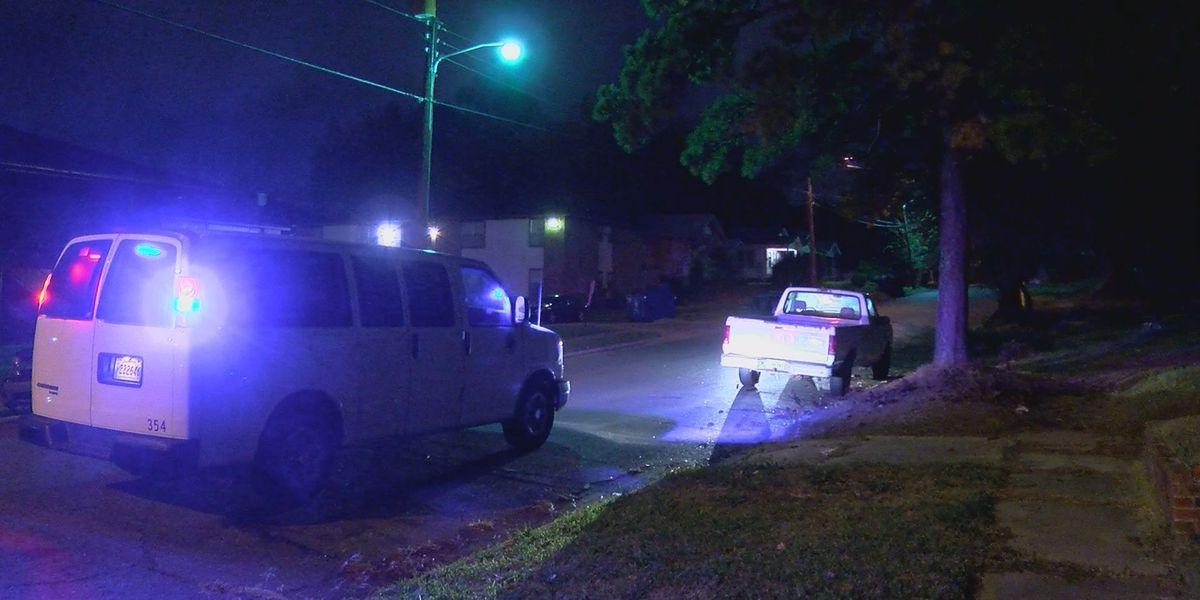 Police trying to ID suspect in slaying of man in Shreveport