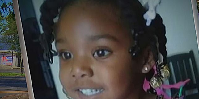 Remembering Kamille 'Cupcake' McKinney, the 3-year-old who brought a community together a year ago