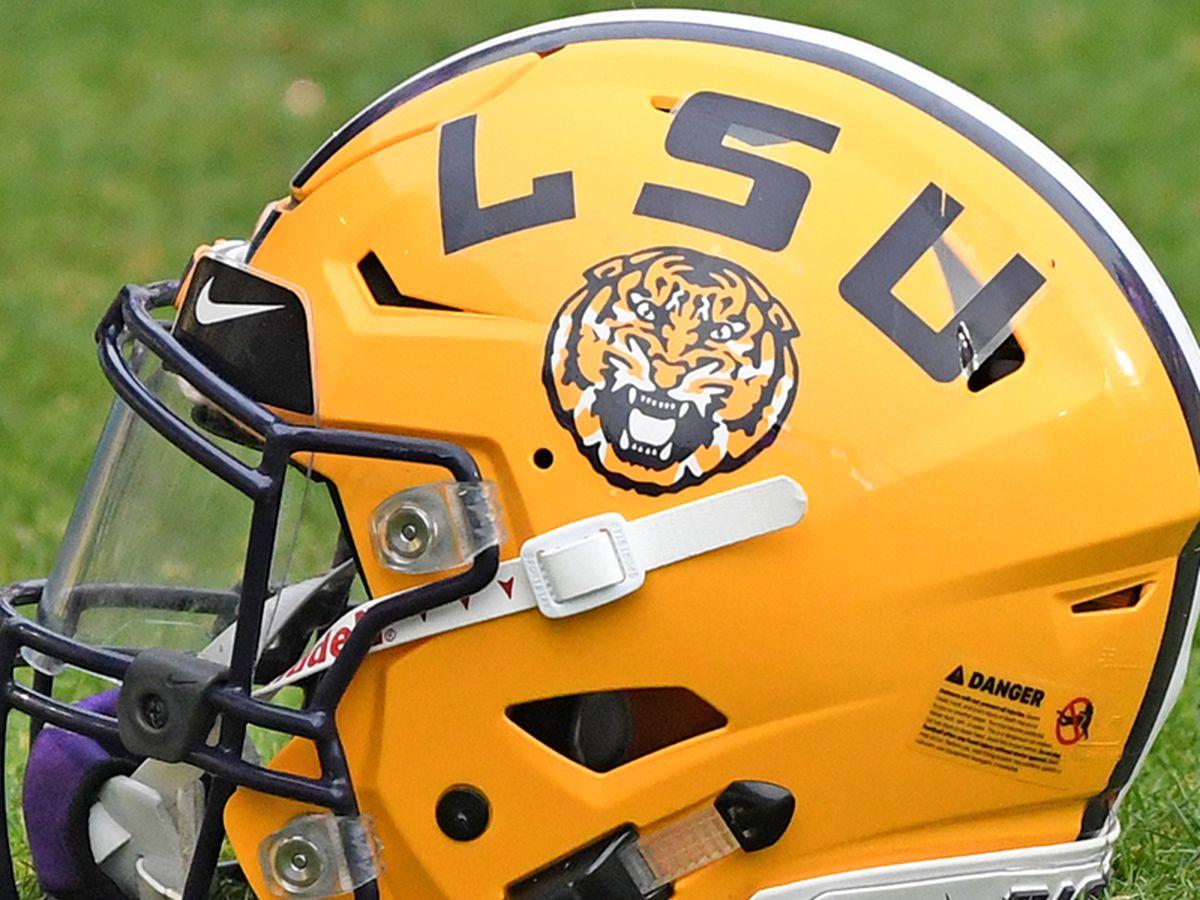 LSU hires Panthers QB coach Jake Peetz as OC, Mangas as passing game coordinator