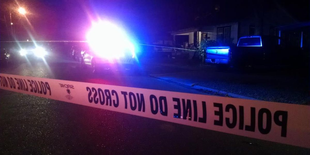 Suspect identified in deadly home invasion shooting