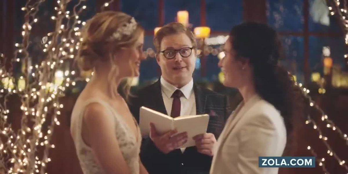 Hallmark reverses its decision about same-sex ads