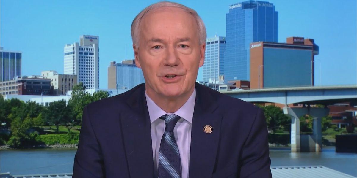 Governor Hutchinson says he won't back a Trump 2024 bid