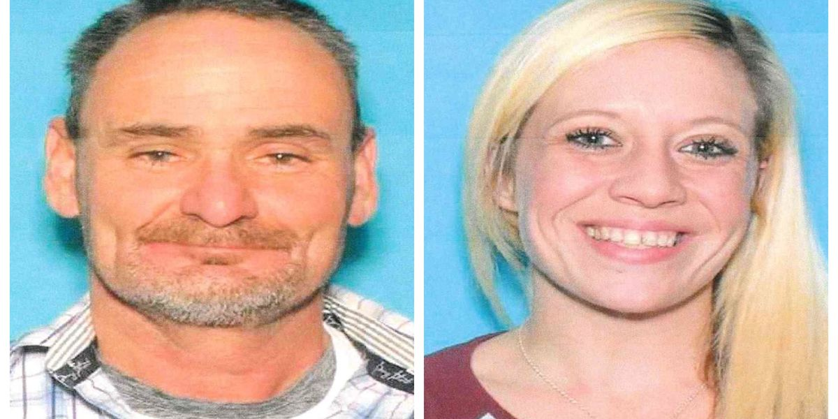 BPSO IDs couple involved in thefts on Airline Drive businesses, Benton laundromat