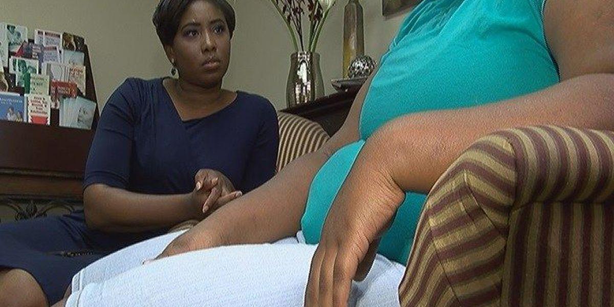 Louisiana comes in 4th for domestic violence murders
