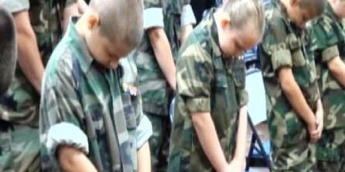 Donations pour in for Young Marines program