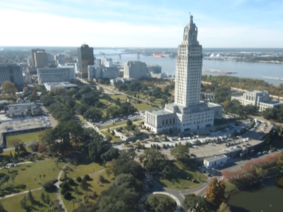 Louisiana voters to decide on permitting sports betting