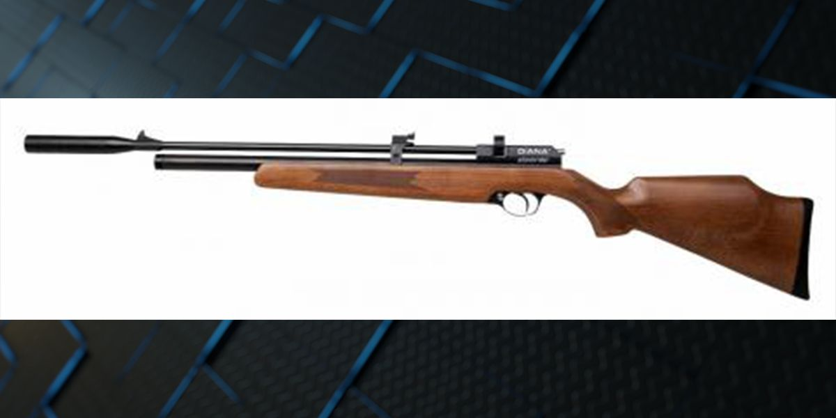 RECALL: Air rifles can unexpectedly fire, posing risk of serious injury or death
