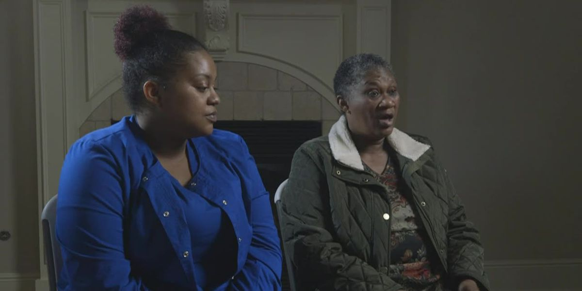 EXTENDED INTERVIEW: Bessie Mae Dew and Dana Larkins, family of Johnathan Jefferson