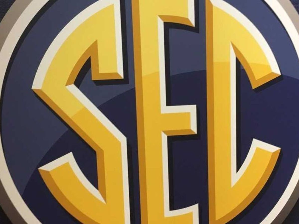 SEC postpones volleyball, cross country, and soccer competitions through Aug. 31