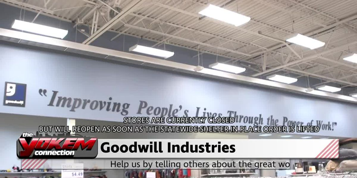 Yokem Connection - Goodwill Industries