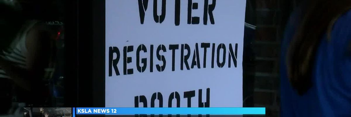 YOUR VOICE: Grassroots groups impact election turnout
