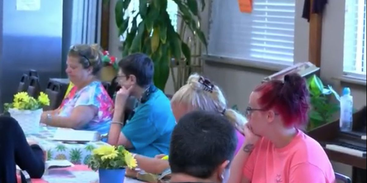 East Texas women's shelter at capacity during heat, in need of donations