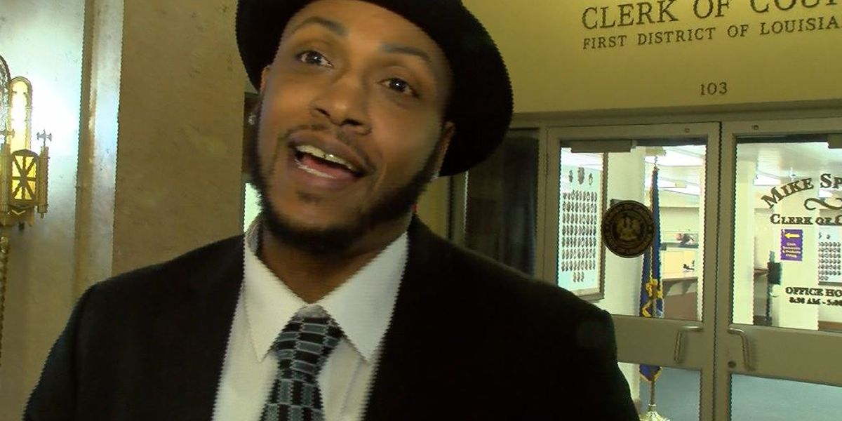Rapper Mystikal speaks on dropped rape charge