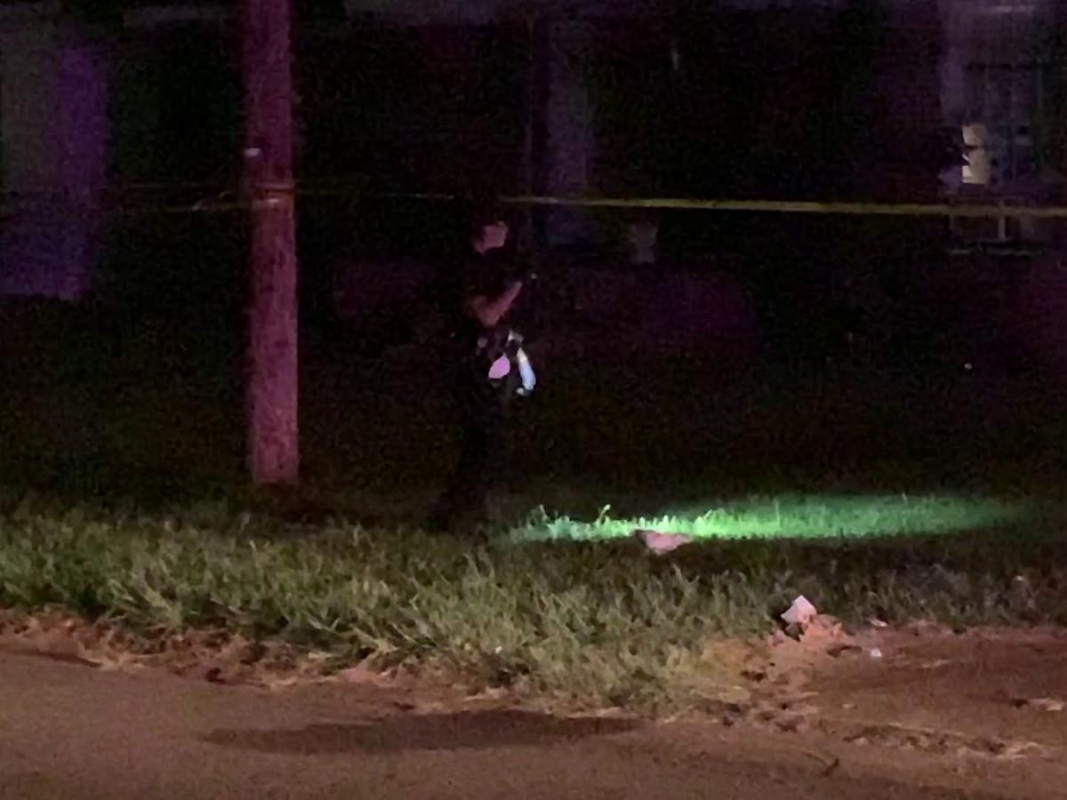 Man injured in Bossier City shooting; suspect in custody