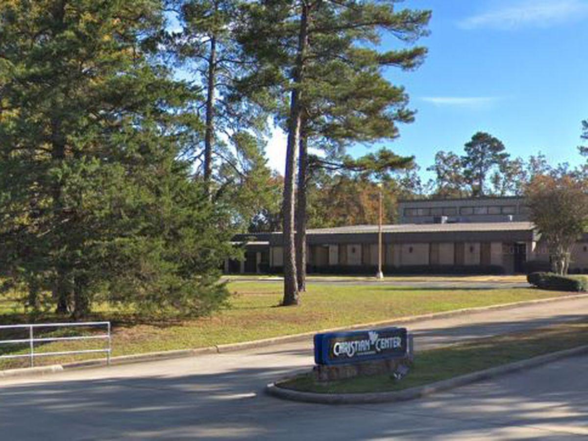 Shreveport school closes