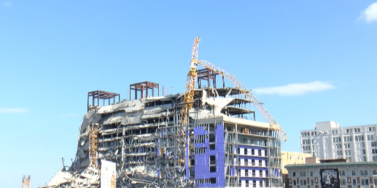Engineers say valuable lessons could be learned from the Hard Rock Hotel construction collapse